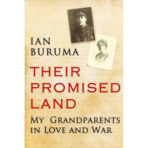 Their Promised Land: My Grandparents in Love and War