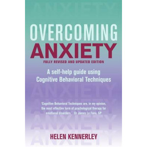 Overcoming Anxiety: A Books on Prescription Title