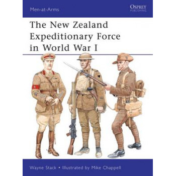 New Zealand Expeditionary Force in World War I
