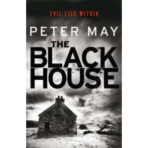 Blackhouse (Lewis Trilogy #1)