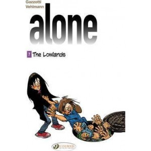 Alone: Lowlands Vol. 7