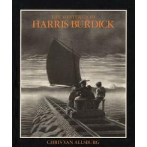 Mysteries of Harris Burdick
