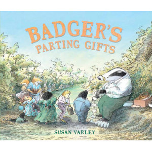 Badger's Parting Gifts