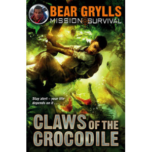 Claws of the Crocodile