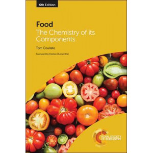 Food: The Chemistry of its Components 6E