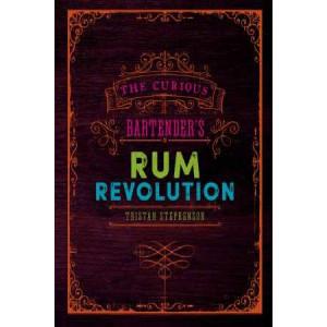 Curious Bartender's Rum Revolution