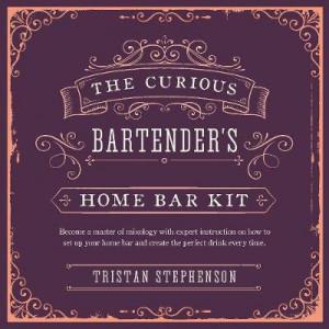 Curious Bartender's Home Bar Kit