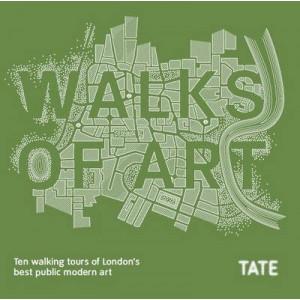 Walks of Art
