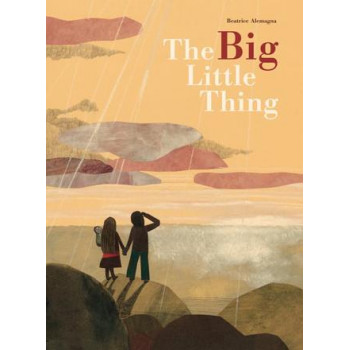 Big Little Thing, The