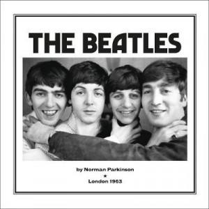 The Beatles: London, 1963. Norman Parkinson