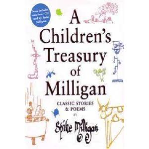 Children's Treasury Of Milligan + CD