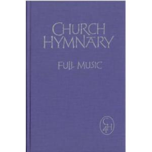 Church Hymnary: 4: Full Music Edition