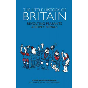 Little History of Britain