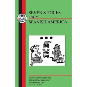 Seven Stories from Spanish America
