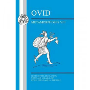 Ovid: Metamorphoses: No. VIII