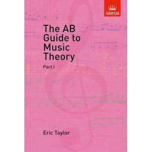 AB Guide to Music Theory: Pt. 1