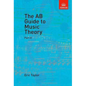 AB Guide to Music Theory: : Pt. 2