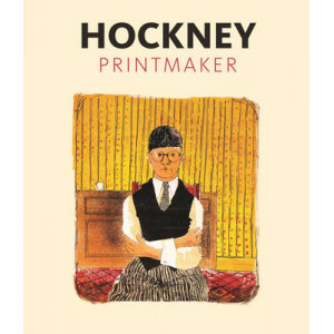 Hockney : Printmaker