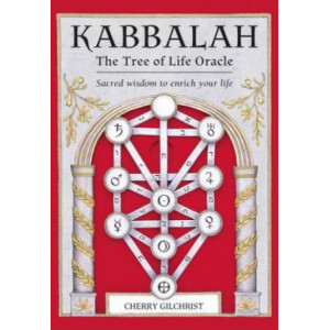 Kabbalah:  Tree of Life Oracle: Sacred Wisdom to Enrich Your Life