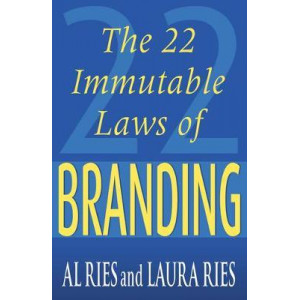 22 Immutable Laws Of Branding