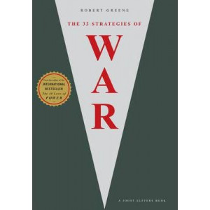 33 Strategies Of War