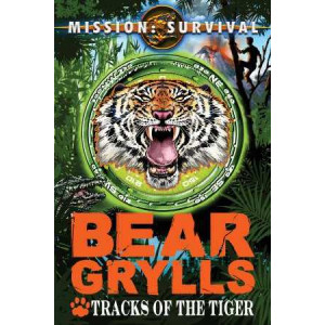 Mission Survival : Tracks of the Tiger