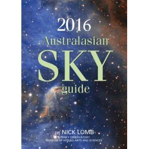2016 Australasian Sky Guide