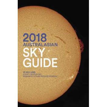 2018 Australasian Sky Guide