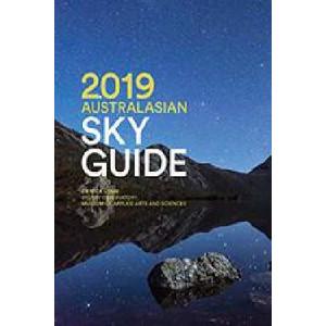 2019 Australasian Sky Guide