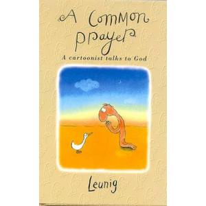 Common Prayer, A