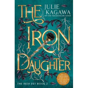 Iron Daughter Special Edition, The