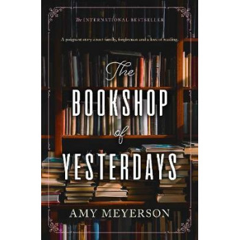 Bookshop of Yesterdays