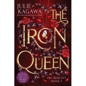 Iron Queen Special Edition, The