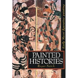 Painted Histories : Early Maori Figurative Painting