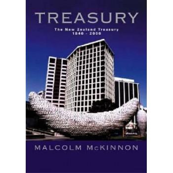 Treasury - N.Z. Treasury 1840-2000