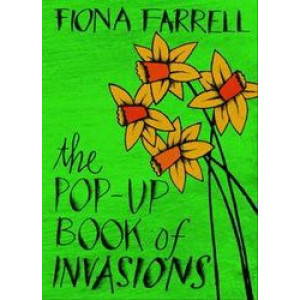 Pop-up Book of Invasions, The
