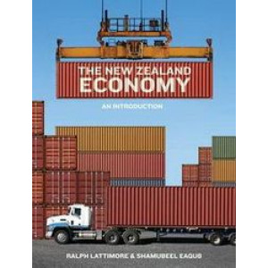 NZ Economy : An Introduction