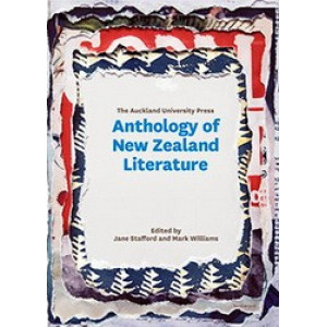 Auckland University Press Anthology of New Zealand Literature
