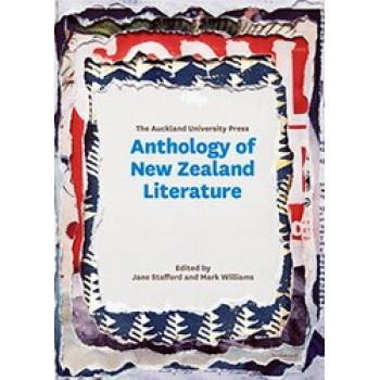 Auckland University Press Anthology of New Zealand Literature