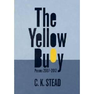 Yellow Buoy : Poems 2007 - 2012
