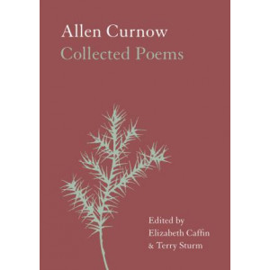 Allen Curnow: Collected Poems