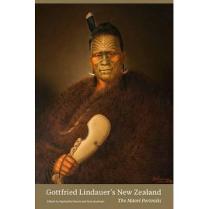 Gottfried Lindauer's New Zealand
