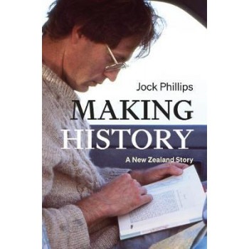 Making History: A New Zealand Story