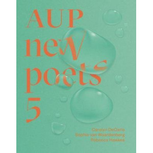 It Is Only The Morning: AUP New Poets 5