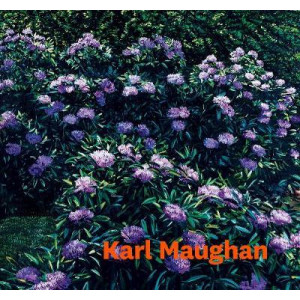 Karl Maughan: European Journeys