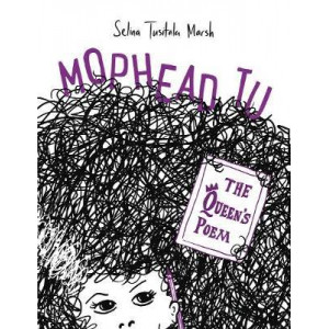 Mophead Tu: The Queen's Poem