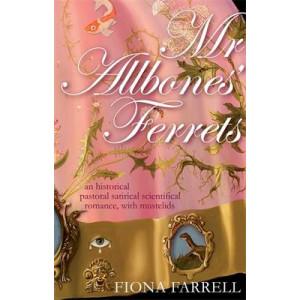 Mr Allbone's Ferrets