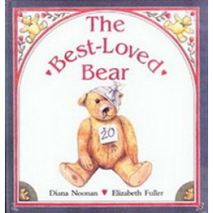 Best Loved Bear