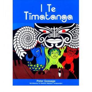 I te Timatanga (In the Beginning)