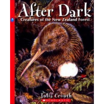 After Dark : Creatures of the New Zealand Forest